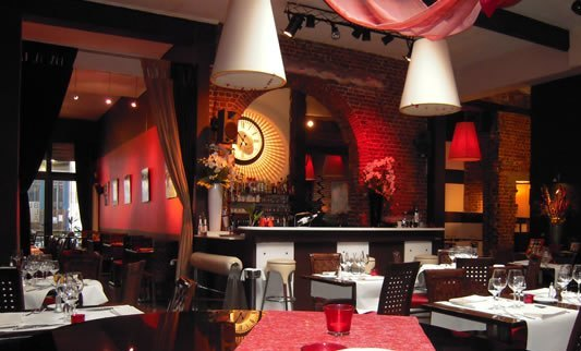 Best Restaurants In Brussels Open On Sunday