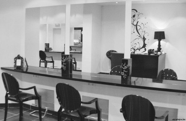 Hair salons best of brussels for Hair salons open near me