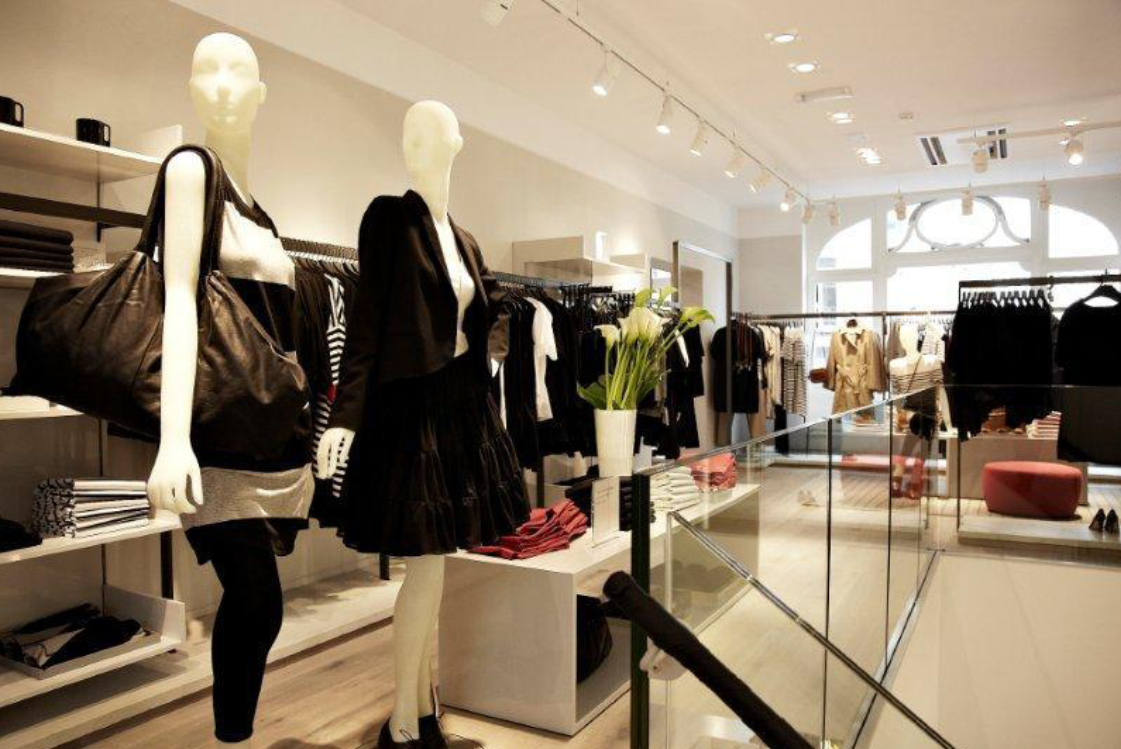 Designer Clothing Stores a gem for designer clothes