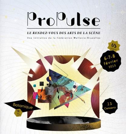 ProPulse Brussels