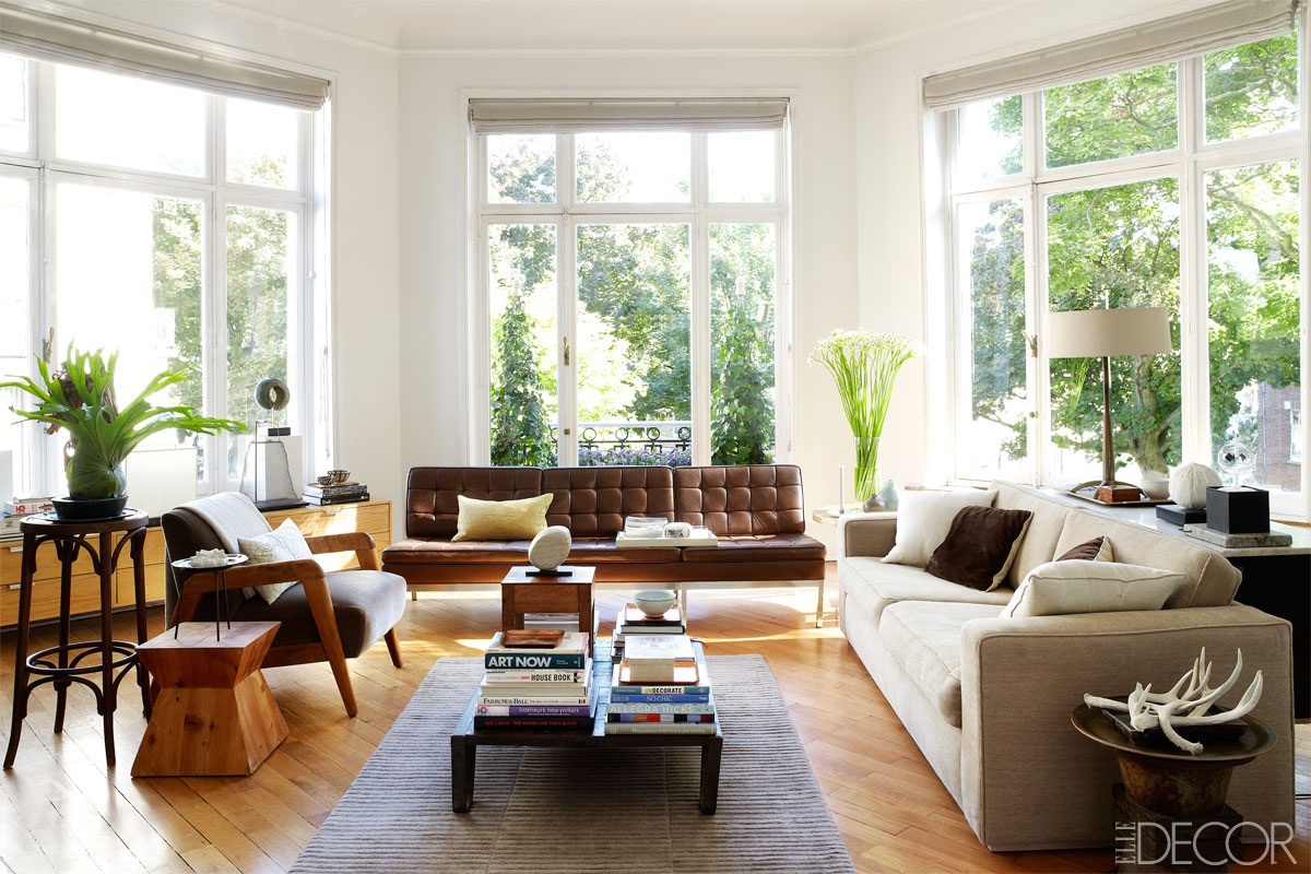 Home decor best of brussels for Lounge designs
