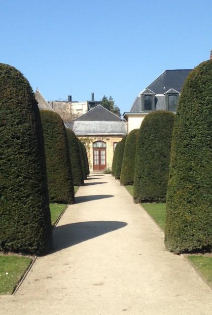 Abbaye de La Cambre