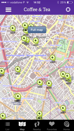 SpottedbyLocals app